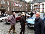Oldtimer Meeting 2016